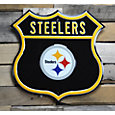 Authentic Street Signs Pittsburgh Steelers Route Sign