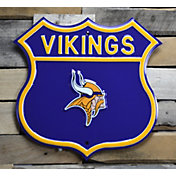 Authentic Street Signs Minnesota Vikings Route Sign