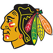 Authentic Street Signs Chicago Blackhawks 2015 Stanley Cup Champions Steel Sign