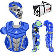 All Star Intermediate System7 Axis Catchers Set