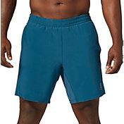 SECOND SKIN Men's 2-In-1 Shorts