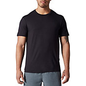 SECOND SKIN Men's Graphic T-Shirt