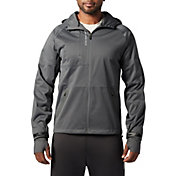 SECOND SKIN Men's Training Full Zip Jacket