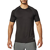SECOND SKIN Men's Short Sleeve Training Top