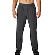 SECOND SKIN Men's Training Straight Leg Woven Pants