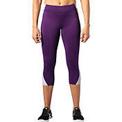 SECOND SKIN Women's QUATROFLX Novelty Compression Capris