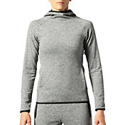 SECOND SKIN Women's Training Hoodie