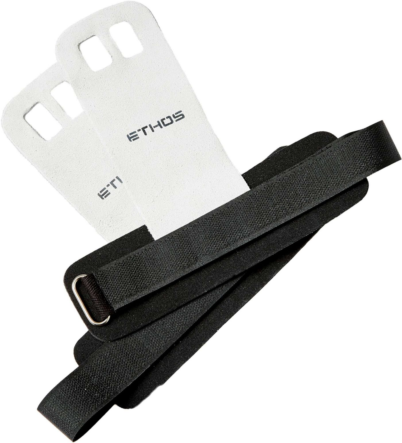 ETHOS Leather Hand Grips