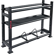 ETHOS 3-Tier Premium Storage Rack