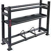 ETHOS 3-Tier Premium Storage Rack