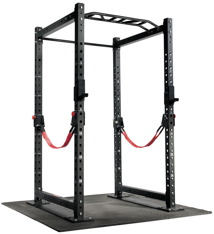 ETHOS Power Rack 5.0