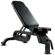 ETHOS Utility Weight Bench
