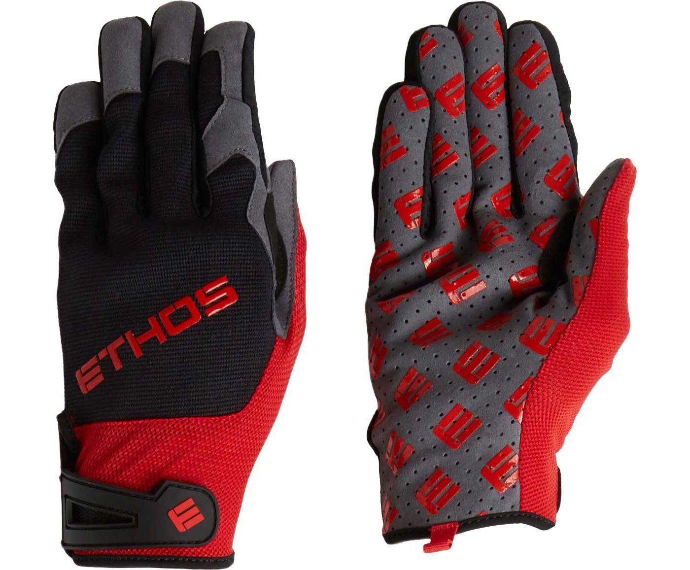 ETHOS Full Finger Training Gloves