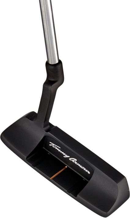 Tommy Armour Impact Series No. 1 Blade Putter - Stainless Steel Shaft