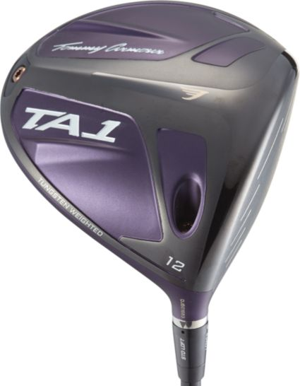 Tommy Armour Women's TA1 Driver