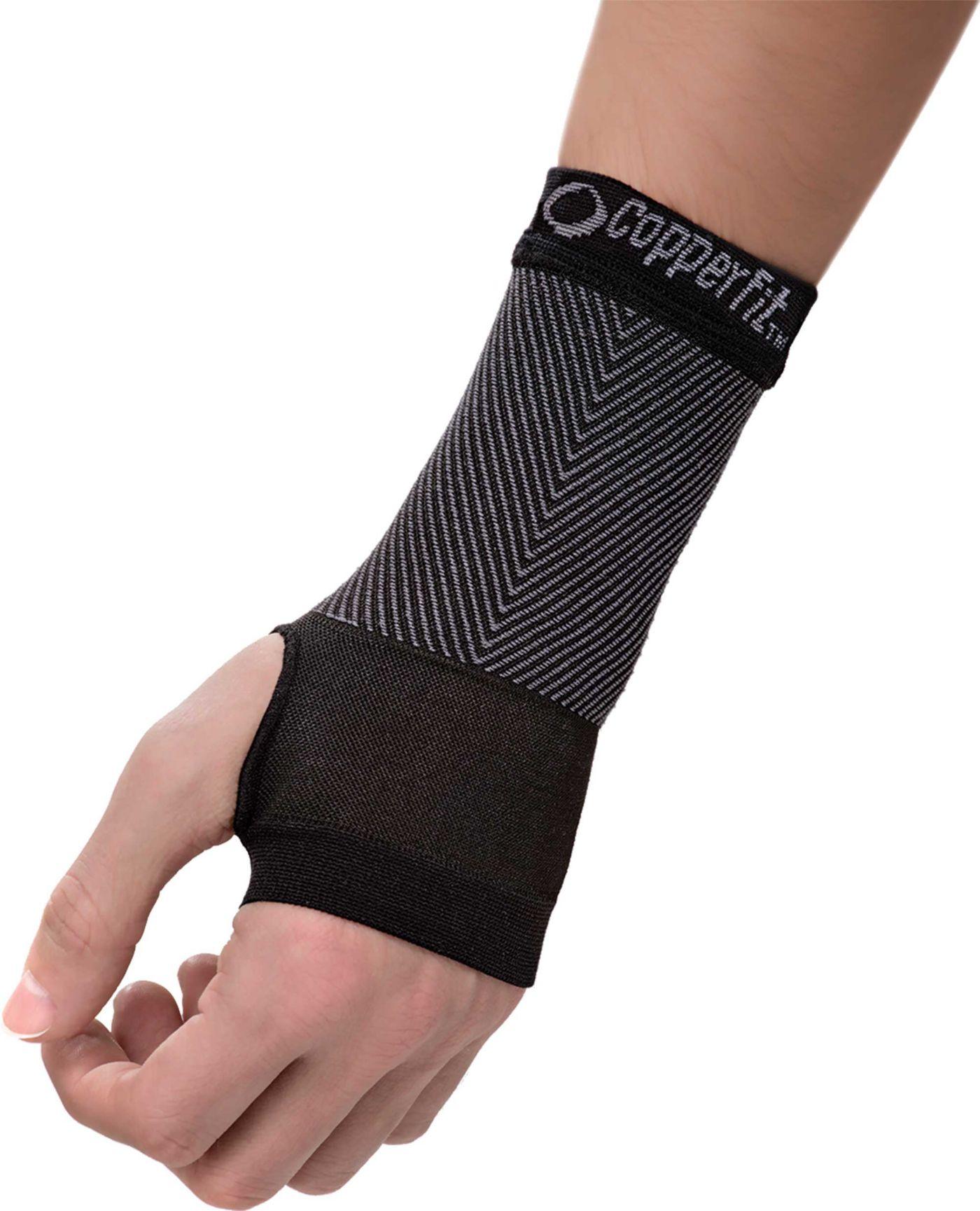 Copper Fit Advanced Compression Wrist Sleeve