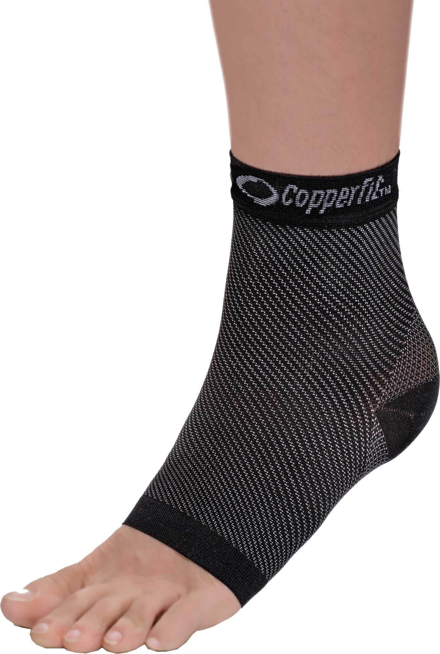 Copper Fit Advanced Compression Ankle Sleeve