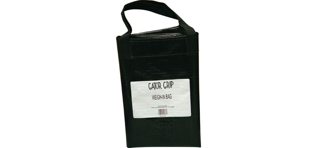 Gator Grip Weigh In Bag