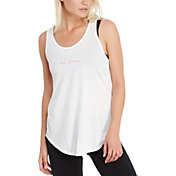 good hYOUman Women's Estelle Graphic Tank Top