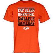 Blue 84 Men's Oklahoma State Cowboys Orange ESPN College Gameday T-Shirt