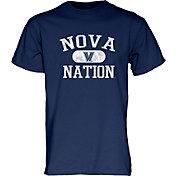Blue 84 Men's Villanova Wildcats Navy 'Nova Nation' T-Shirt