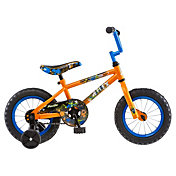 Pacific Boys' Flex 12'' Bike