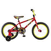 Pacific Boys' Flex 16'' Bike
