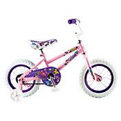 Pacific Girls' Gleam 12'' Bike