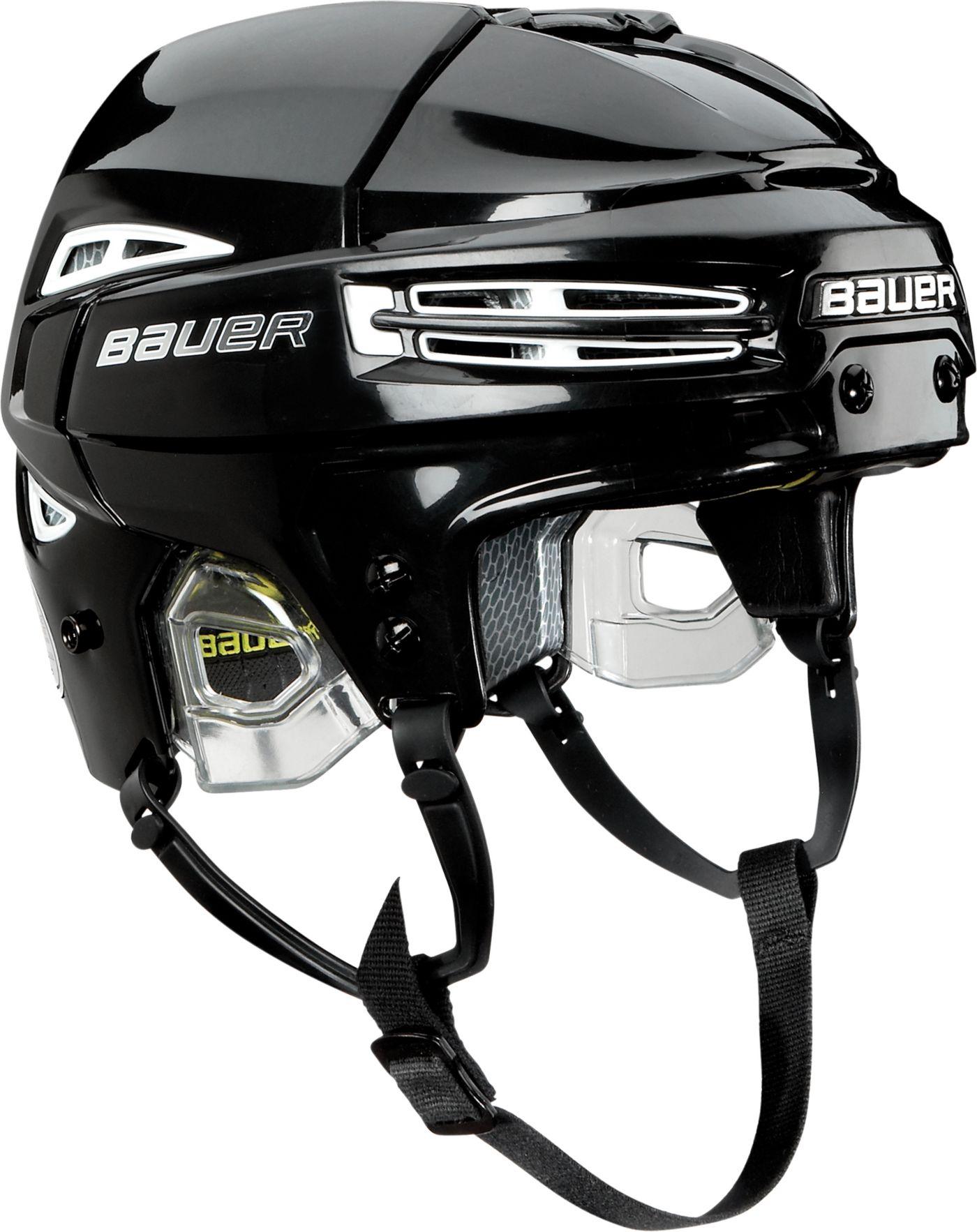 Bauer Senior RE-AKT 100 Ice Hockey Helmet