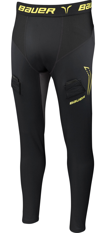 Bauer Senior Premium Compression Jock Hockey Pants