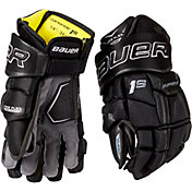 Bauer Senior Supreme 1S Ice Hockey Gloves