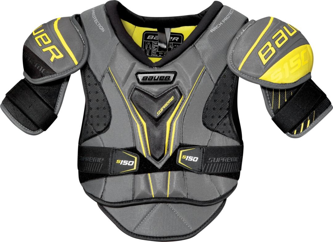 Bauer Senior Supreme S150 Ice Hockey Shoulder Pads Dick S Sporting