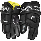 Bauer Youth Supreme 1S Ice Hockey Gloves