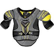 Bauer Junior Supreme S150 Ice Hockey Shoulder Pads
