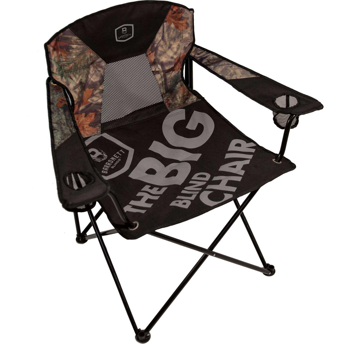 Barronett Blinds Big Blind Chair