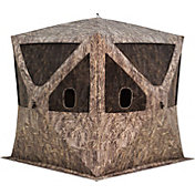 Barronett Blinds Big Cat 350 Ground Blind – Blades Camo