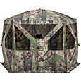 Barronett Blinds Pentagon Ground Blind – BLOODTRAIL Backwoods Camo