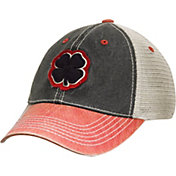 d7bc7fb00 Men's Black Clover Hats | Best Price Guarantee at DICK'S