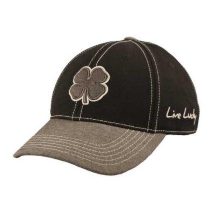 Black Clover Wool Hat