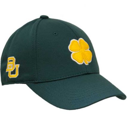 Black Clover Men's Baylor Premium Hat