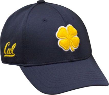 Black Clover Cal Golden Bears Collegiate Premium Hat