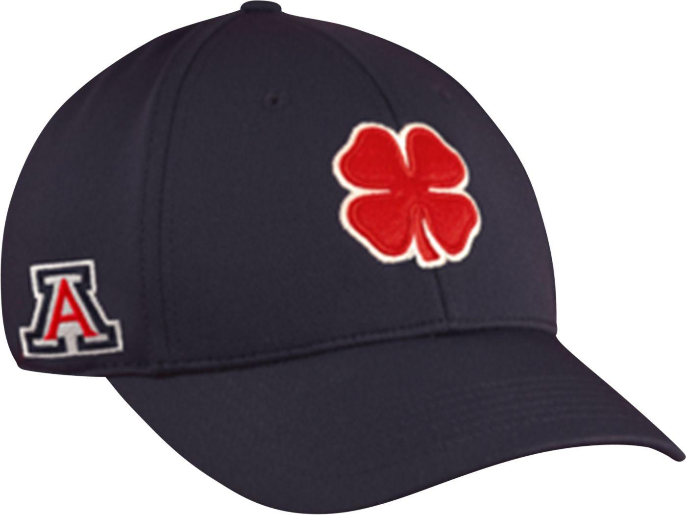 Black Clover Arizona Wildcats Collegiate Premium Hat