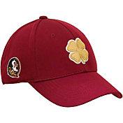 Black Clover Men's Florida State Premium Golf Hat