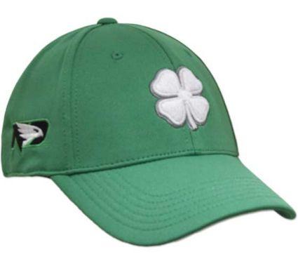 Black Clover Men's North Dakota Premium Hat