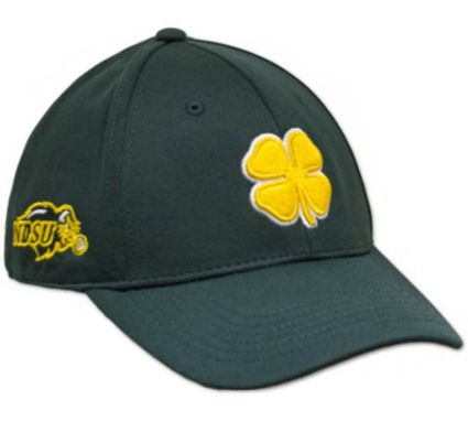 Black Clover Men's North Dakota State Premium Hat