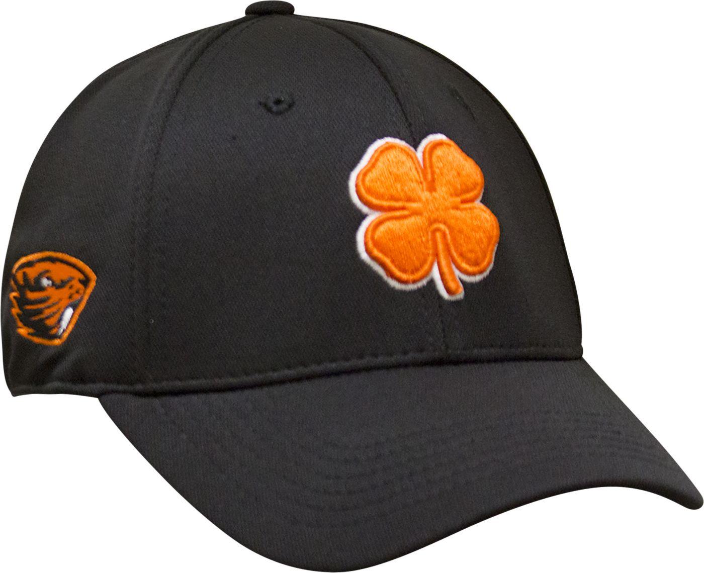Black Clover Oregon State Beavers Collegiate Premium Hat