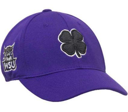 Black Clover Men's Weber State Premium Hat