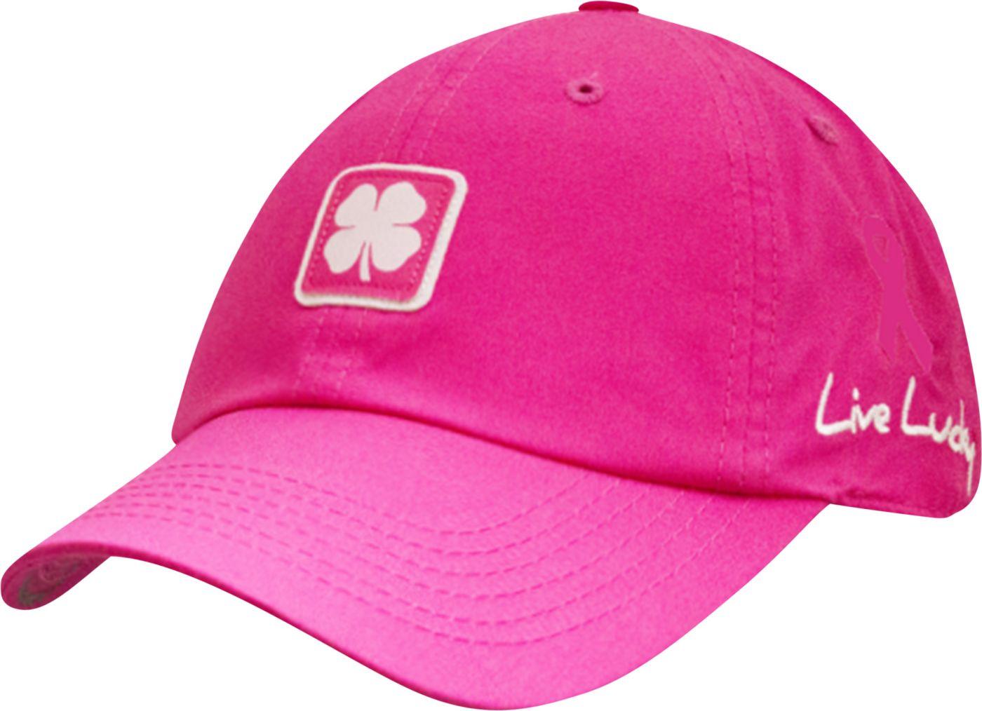 Black Clover Women's Lucky For U Golf Hat