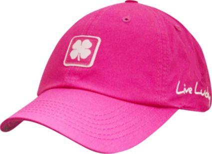 Black Clover Women's Lucky For U Hat