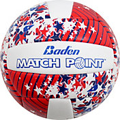 Baden Match Point Star Mini Volleyball